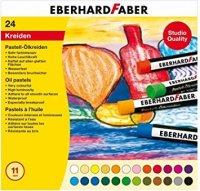 Eberhardfaber Oil Pastels