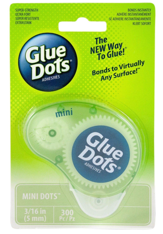 Glue Dots 'Mini Dots'
