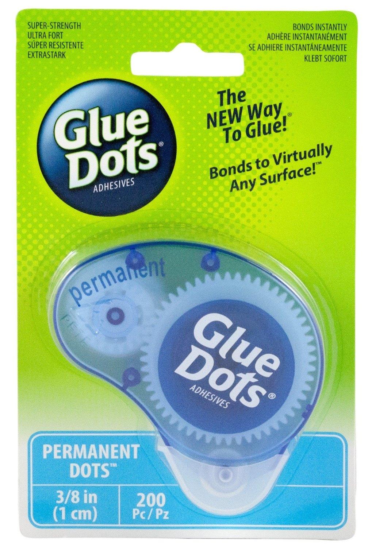 Glue Dots 'Permanent Dots'
