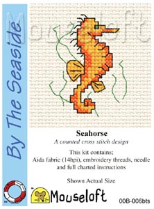 By the Seaside - Seahorse