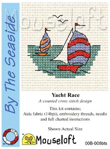 By the Seaside - Yacht Race