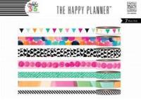 Create 365 The Happy Planner Washi Tape - Watercolour