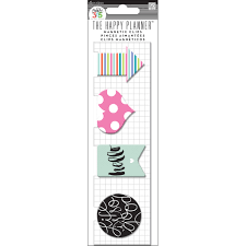 Create 365 The Happy Planner Magnetic Clips