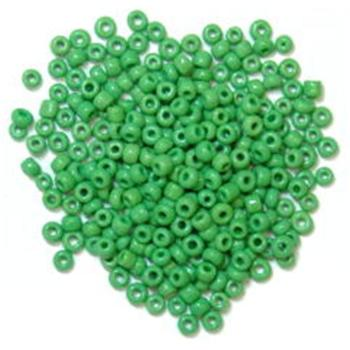 The Craft Factory Seed Beads - Green