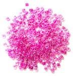 The Craft Factory Rocailles Beads - Purple