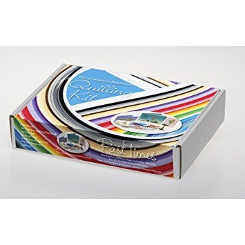 Complete Beginners Quilling Kit