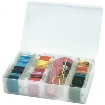 Hemline Embroidery Thread Organiser