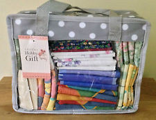 Fat Quarter Storage Bag