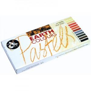 Jakar Brand - Chalk Pastels