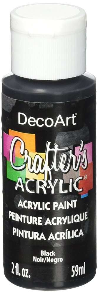 DecoArt Crafters Acrylic Paint