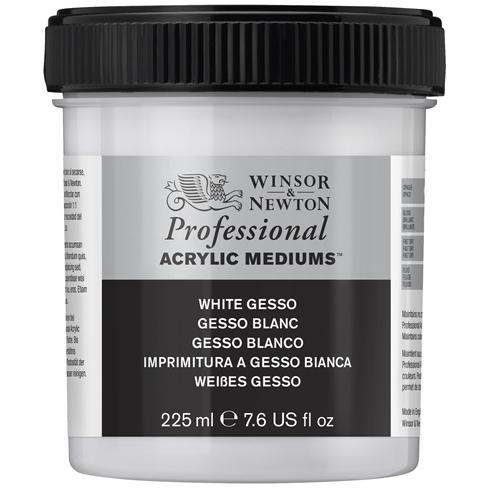 Winsor & Newton White Gesso