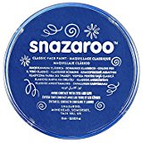 Snazaroo classic face paint - Royal Blue