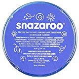 Snazaroo classic face paint - Sky Blue
