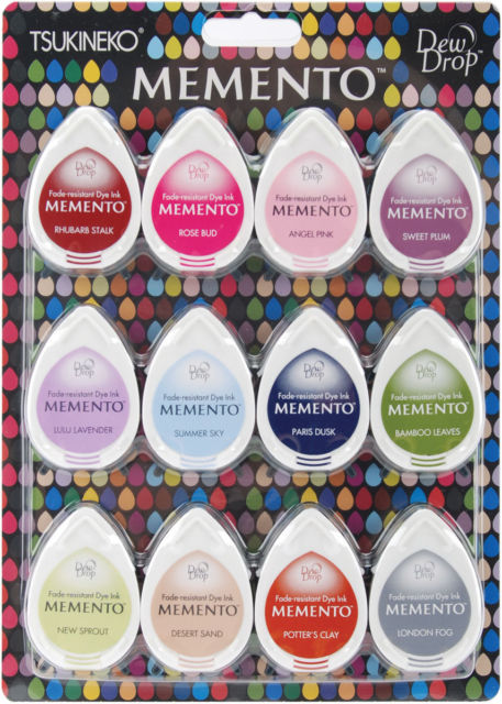Memento 12 Piece Set Sorbet Scoop
