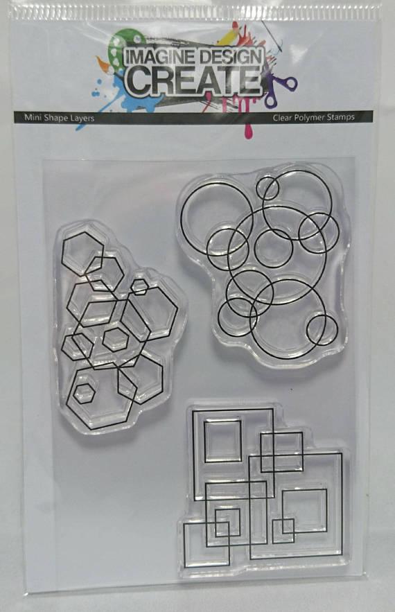 Mini Shape Layers