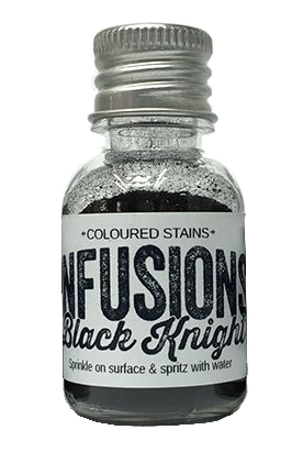 Black Knight - Infusions