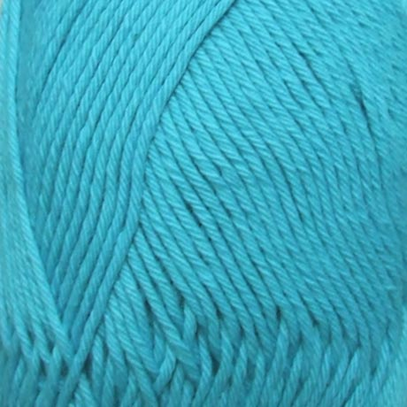 Stylecraft Classique Cotton DK - Azure