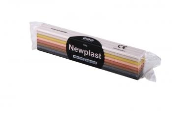 Newplast Modelling Block - Multicultural