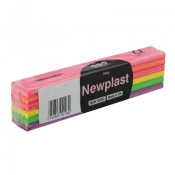 Newplast Modelling Product - Bright