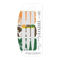 Nuvo Aqua flow Watercolour Pens - Autum Woodland