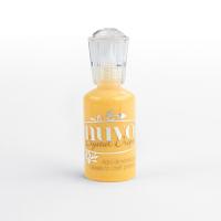 Nuvo Crystal Drops - Dandelion Yellow