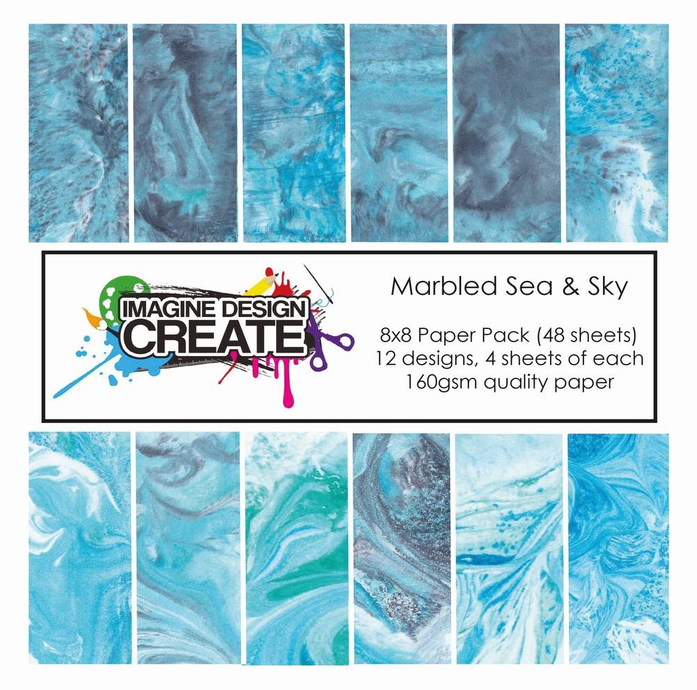 Paper Packs by Imagine Design Create