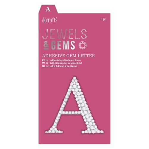 docrafts Jewels & Gems - A
