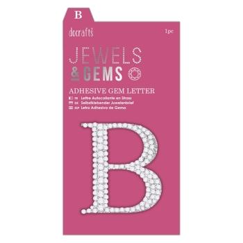 docrafts Jewels & Gems - B