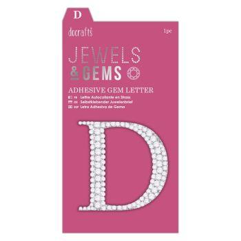 docrafts Jewels & Gems - D