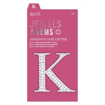 docrafts Jewels & Gems - K