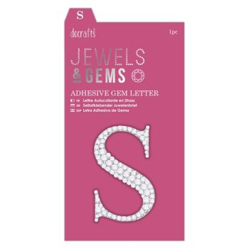docrafts Jewels & Gems - S