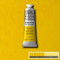 Winton Oil Colour - Cadmium Yellow Pale Hue