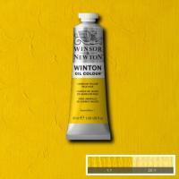 Winton Oil Colour - Cadmium Yellow Pale Hue
