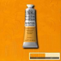 Winton Oil Colour - Cadmium Yellow Hue