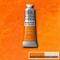 Winton Oil Colour - Cadmium Orange Hue