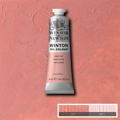 Winton Oil Colour - Flesh Tint