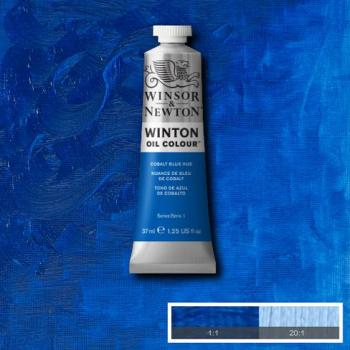 Winton Oil Colour - Cobalt Blue Hue