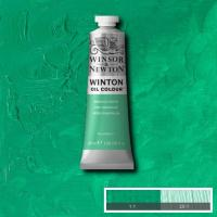 Winton Oil Colour - Emerald Green