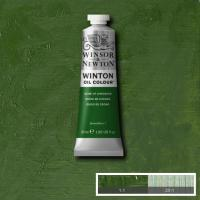 Winton Oil Colour - Oxide of Chromium