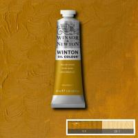 Winton Oil Colour - Yellow Ochre