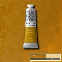 Winton Oil Colour - Yellow Ochre