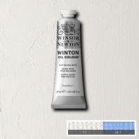 Winton Oil Colour - Soft Mixing White
