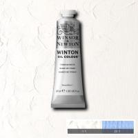 Winton Oil Colour - Titanium White