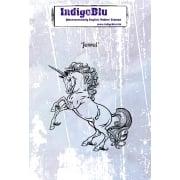 IndigoBlu Stamps