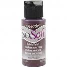 DecoArt SoSoft Fabric Paint -