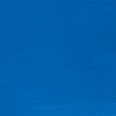Cerulean Blue Hue - Galeria Acrylic Series 1