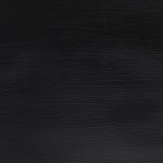 Ivory Black- Galeria Acrylic Series 1