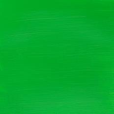 Permanent Green light - Galeria Acrylic Series 1