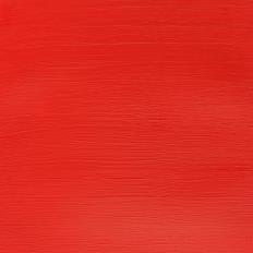 Vermilion Hue- Galeria Acrylic Series 1