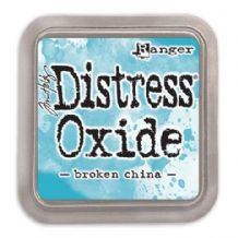 Broken China - Distress Oxide